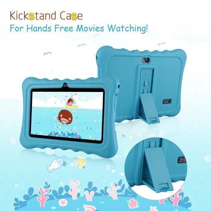 Tablette Tactile PC Ainol Q88 1+16 Go - Bleu Sh23652