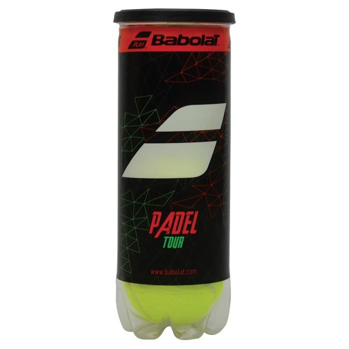 Balles Boîtes balles de padel Babolat Padel Tour Box 24x3