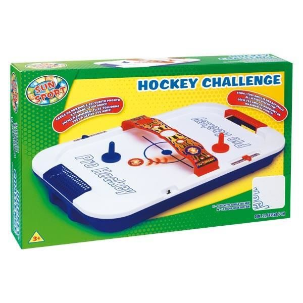 AIR HOCKEY SUN & SPORT