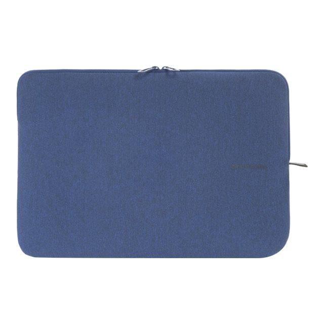 Tucano Second Skin Melange Housse d'ordinateur portable 15.6- bleu