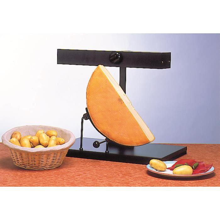 Four à raclette 1-2 fromage