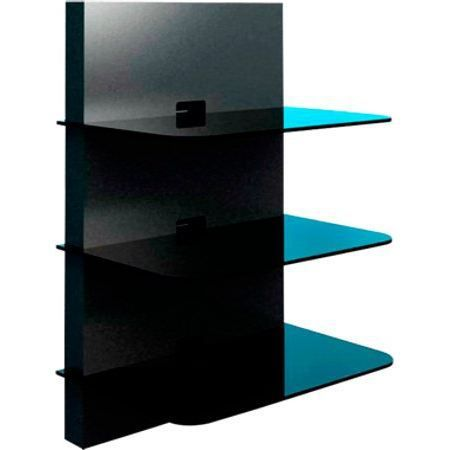 etagere tv murale etagere tv mural sur enperdresonlapin. Black Bedroom Furniture Sets. Home Design Ideas