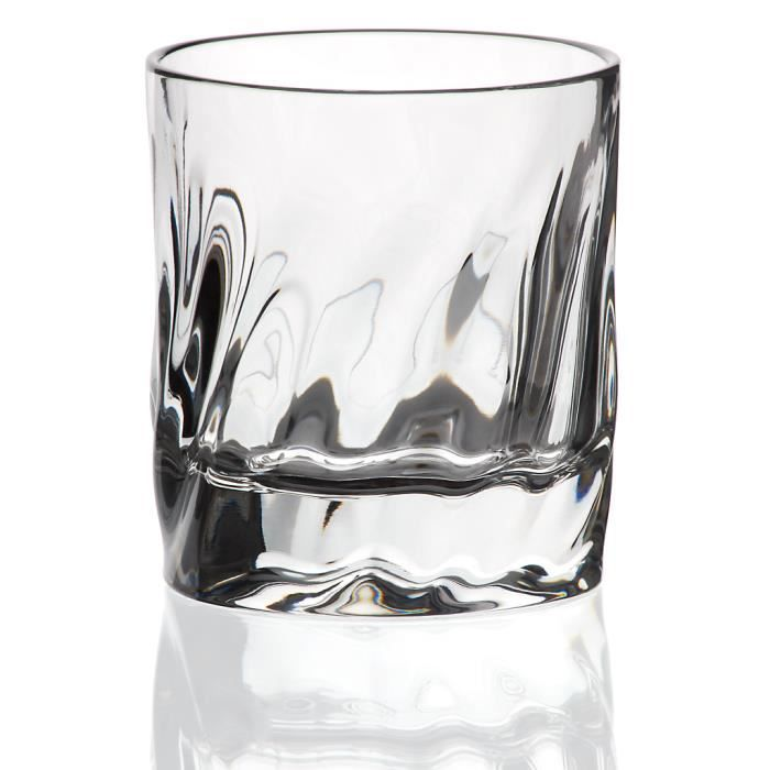 verre whisky katarina silver 10 cm achat vente. Black Bedroom Furniture Sets. Home Design Ideas