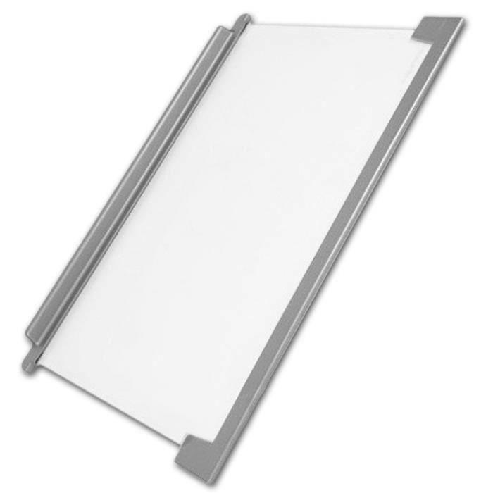 PIÈCE APPAREIL FROID  Clayette en verre - Réfrigérateur, congélateur - A
