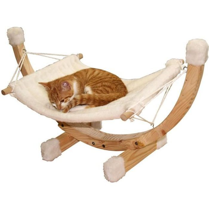 Accessoires pour chat gifi for Gifi hamac