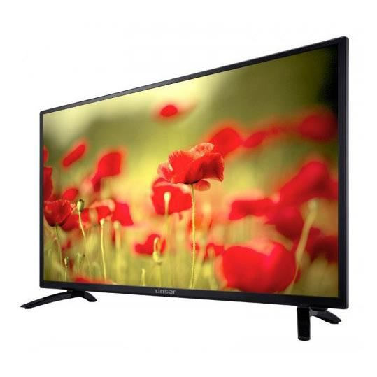 t l viseur linsar 32led900t tv led tv televiseurs. Black Bedroom Furniture Sets. Home Design Ideas