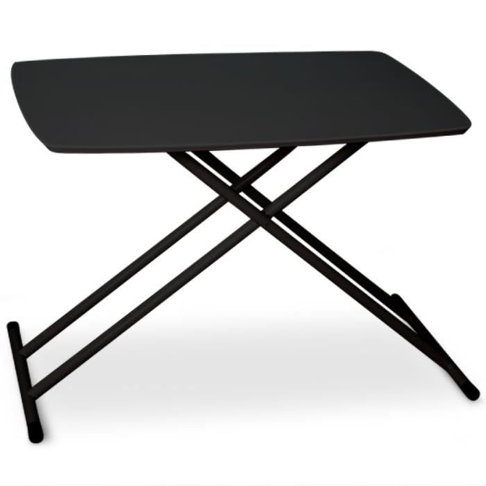Table basse relevable intelligente - Table basse relevable pas chere ...