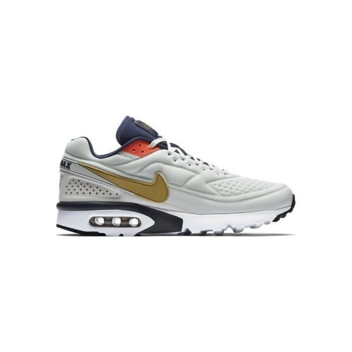 separation shoes 156a2 74c01 Basket NIKE AIR MAX BW ULTRA SE - Age - ADULTE, Couleur - BLANC, Genre -  HOMME, Taille - 43