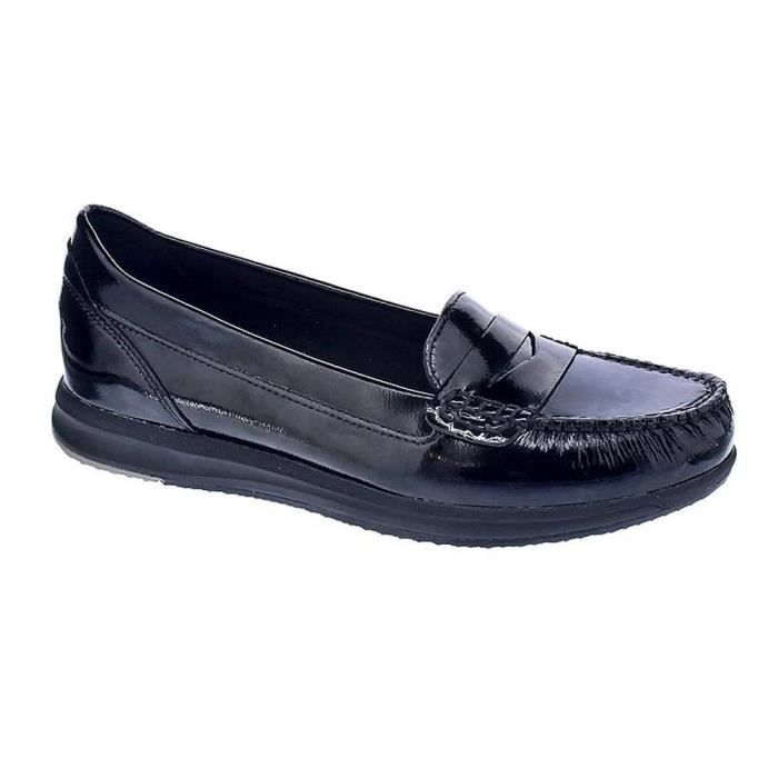 Chaussures Geox Mocassins Femme modèle Avery24860_78610