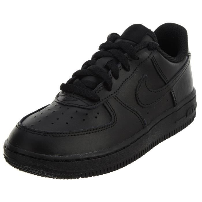 Nike air force one marron - Cdiscount