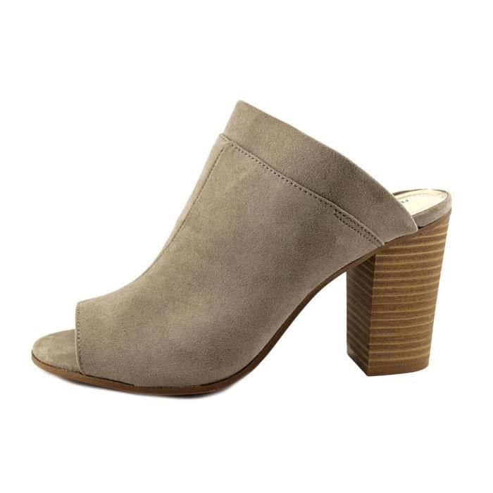 Madden Girl Norma Synthétique Mules