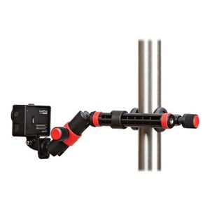 JOBY Action Clamp + Bras ultra-stabilisateur