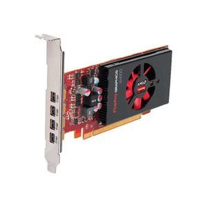 CARTE GRAPHIQUE INTERNE Carte Graphique AMD FirePro W4100 2Go GDDR5