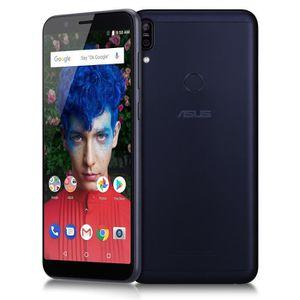 SMARTPHONE ASUS Zenfone Max Pro Smartphone 4+64Go - Noir