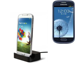 station d accueil samsung galaxy s3 achat vente. Black Bedroom Furniture Sets. Home Design Ideas