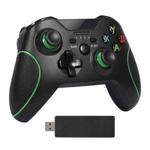 MANETTE JEUX VIDÉO Infidini Manette Xbox One sans Fil Contrôleur de J