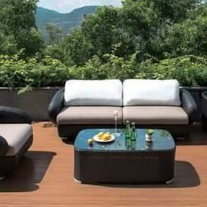 le lit de vos r ves coussin pour salon de jardin en. Black Bedroom Furniture Sets. Home Design Ideas