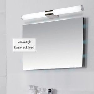 APPLIQUE  NEUFU 40CM 16W Lampe Murale Etanche Salle de bain
