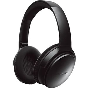 CASQUE AUDIO ENFANT Bose QuietComfort 35 II Casque Bluetooth Sans Fil