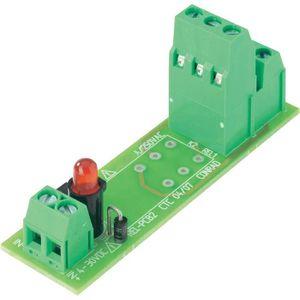 10 pcs 24VDC 250VAC 16A 6 pas 1NO Terminal HF14FW//012-Relais puissance HS