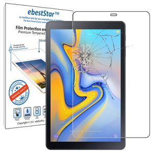 FILM PROTECT. TÉLÉPHONE ebestStar ® pour Samsung Galaxy Tab A 10.5 (2018)