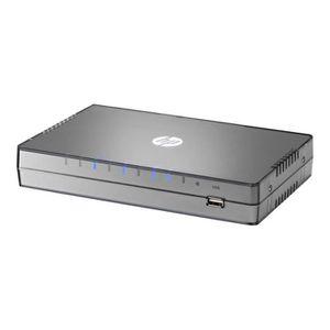 MODEM - ROUTEUR HPE R110 WW - Routeur sans fil - commutateur 4 por
