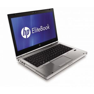 ORDINATEUR PORTABLE Ordinateur portable - HP EliteBook 8460P 4Go 320Go