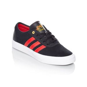 BASKET Chaussure Adidas Adi-Ease - Artist Collab Core Noi