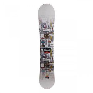 PLANCHE DE SNOWBOARD Snowboard Crazy Creek Ultimate + fixation