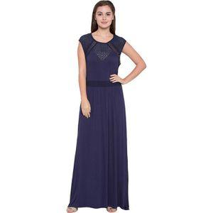 ROBE Robe l'habillement des femmes GWGFX Taille-34