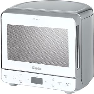 MICRO-ONDES  Whirlpool MAX39WSL Micro-ondes 13 L Argent