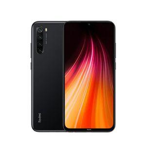 SMARTPHONE XIAOMI Redmi Note 8 128 Go - 6 Go de RAM - Noir