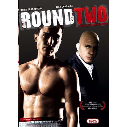 DVD FILM DVD Round two