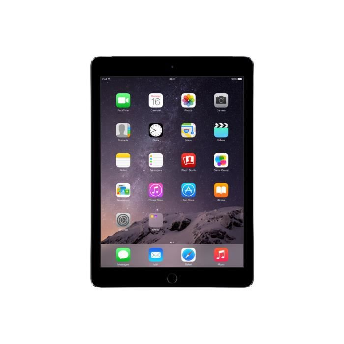 Apple iPad Air 2 Wi-Fi + Cellular Tablette 32 Go 9.7- IPS...