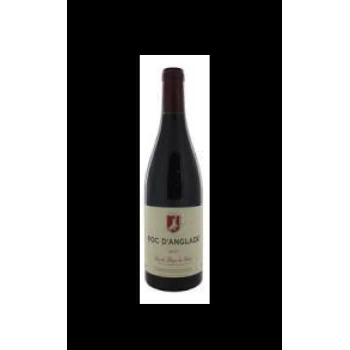 Roc D'Anglade 2014 Rouge