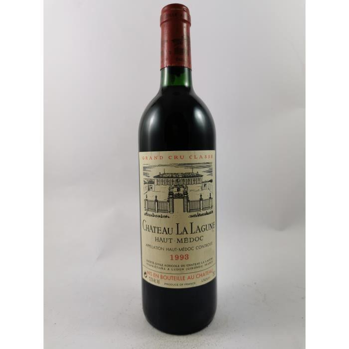 Château La Lagune 1993, Haut Médoc, Rouge, 75 cl.