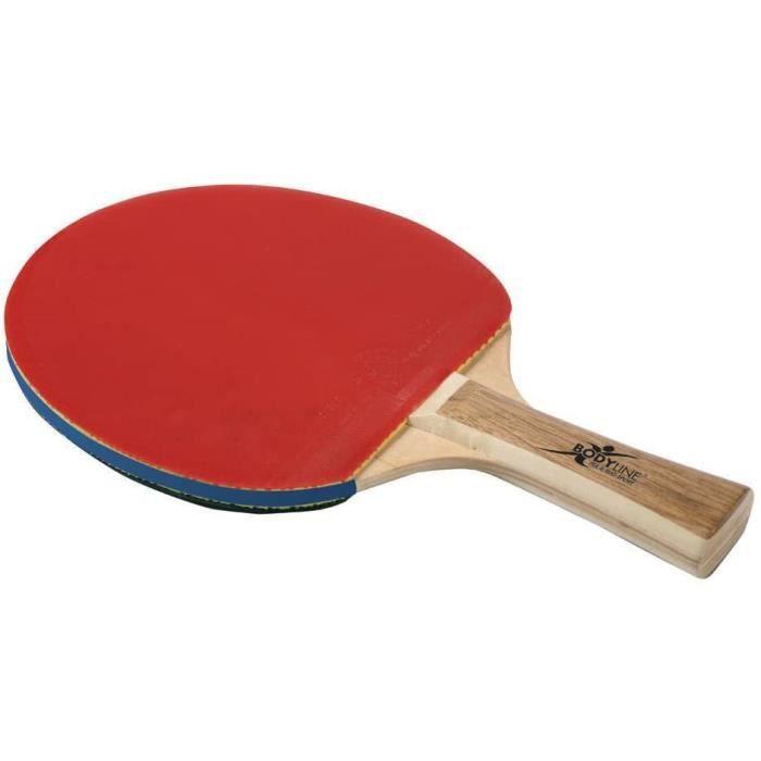 Bodyline Skill Raquette De Ping Pong Trois Étoiles Pour Expert