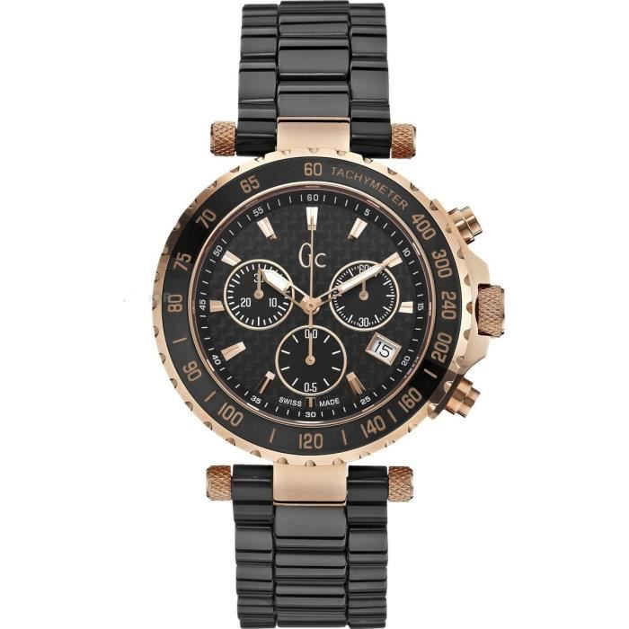 Montre Guess Collection X58003G2S