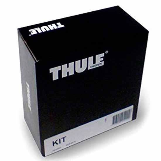 Transporteurs Accessoires Thule Kit Rapid System 1191 - Taille Unique - Noir