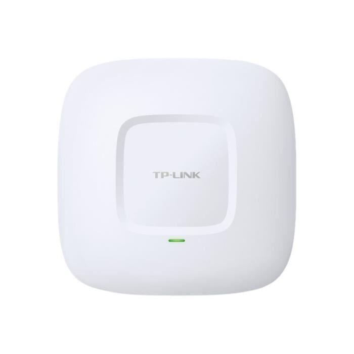 TP-LINK Auranet EAP225 Borne d'accès sans fil Wi-Fi Bande double