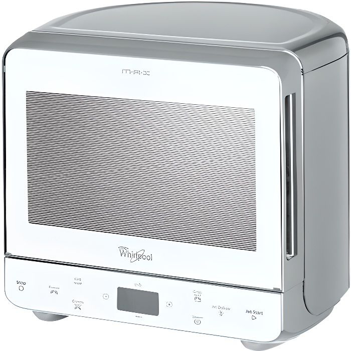 Whirlpool MAX39WSL Micro-ondes 13 L Argent