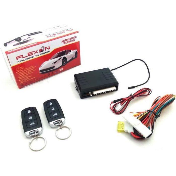 Confort Clignotant Kit Plug /& Play Pour VW Bora 1j Année de construction 98-2005