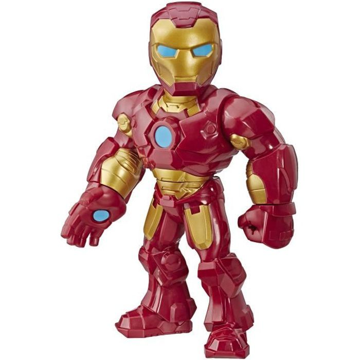 Marvel Super Héros des aventures Hulk Action Figure-NEUF