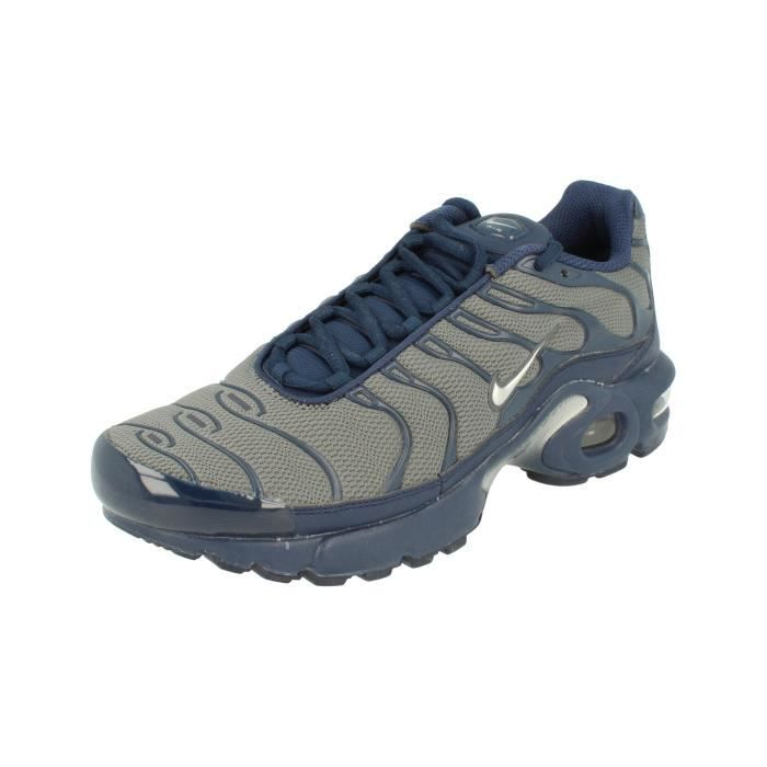 cheap for discount 6bac8 919a7 BASKET Nike Air Max Plus GS Tn Tuned 1 Trainers 655020 Sn