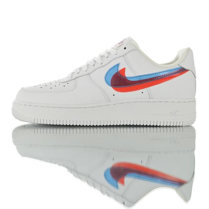nike air force 1 low 3d