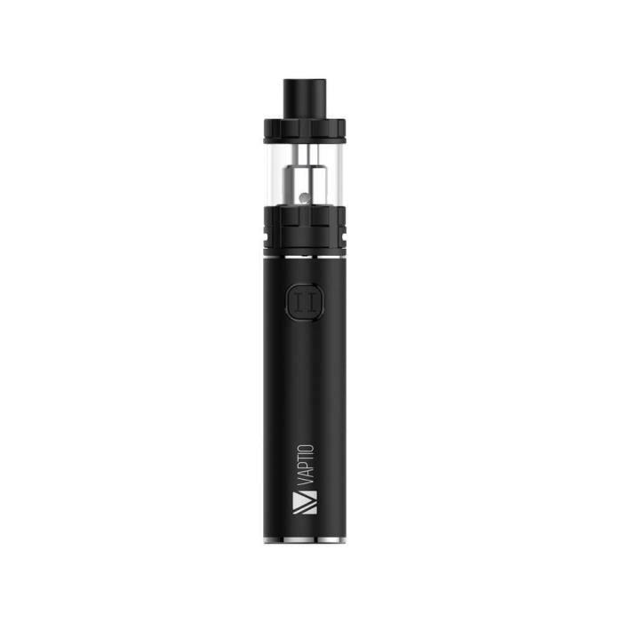 CIGARETTE ÉLECTRONIQUE VAPTIO C-II Cigarette Électronique 100W   Kit E Ci