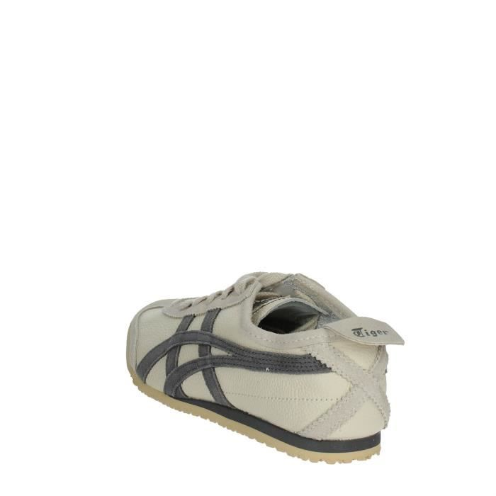 Onitsuka Tiger Petite Sneakers Femme Beige, 39