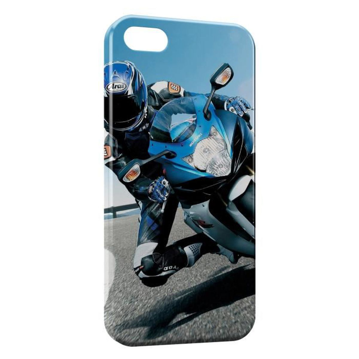 coque iphone 6 biker
