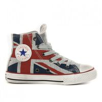 Basket - Converse - CT HI