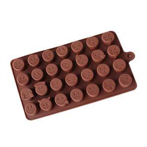MOULE  Mignon QQ expression savon bonbons chocolat moule